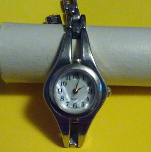 WHITE STAG WATCH